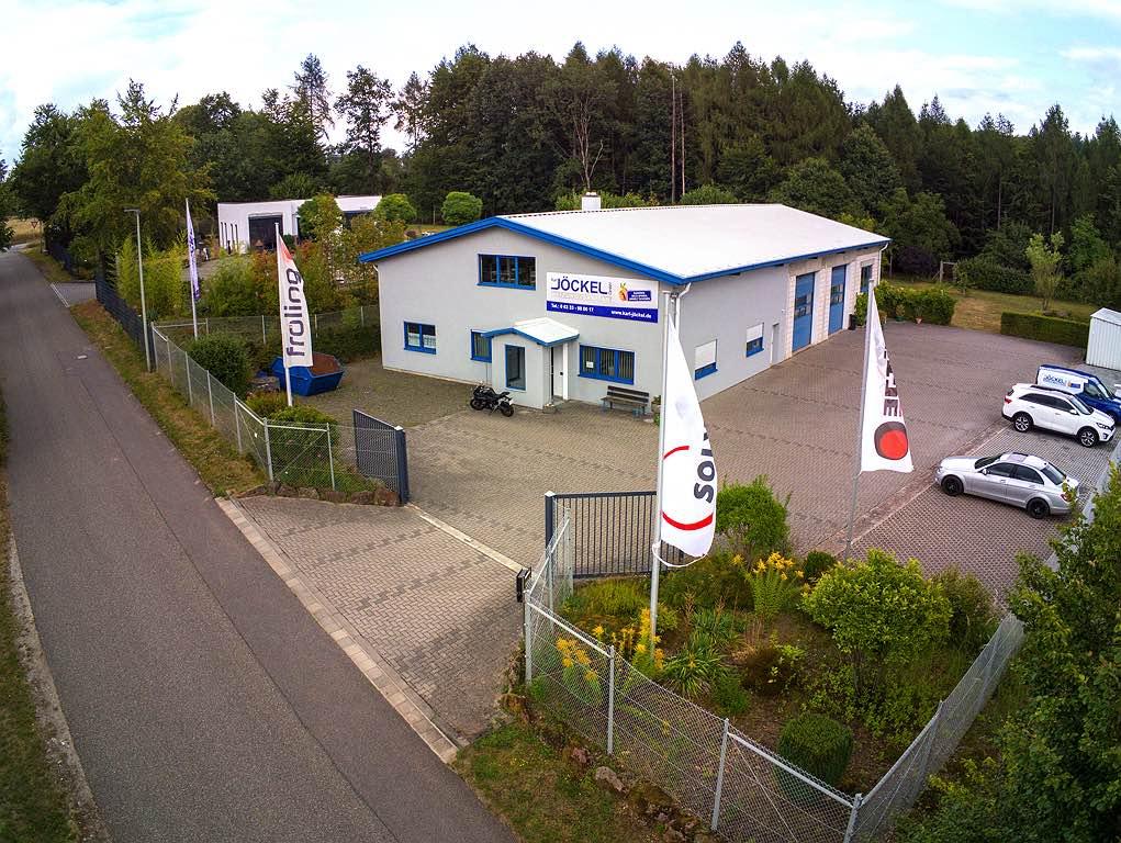 Heizung & Sanitär Karl Jöckel GmbH
